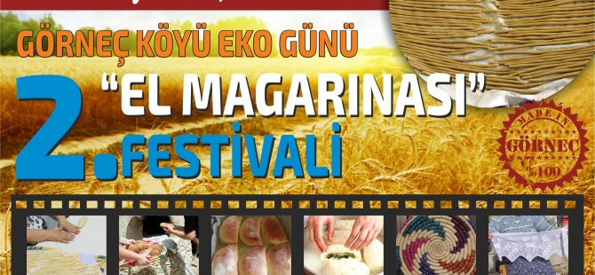 EL MAGARINASI FESTİVALİ