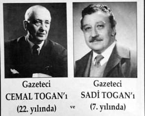TOGANLAR YARIN ANILIYOR