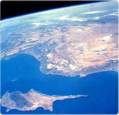 AMERİKAN HELEN ENSTİTÜSÜ'NDEN BİR HEYET GÜNEY KIBRIS'TA