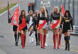 KKTC'NİN İLK MOTORSPORLARI FESTİVALİ!