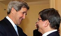 Kerry'ye Kıbrıs resti hazır