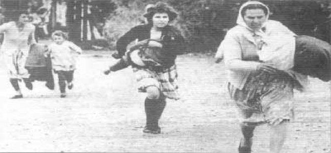 TÜRKİYE'NİN 1974 YILINDA KIBRIS'A YAPTIĞI MÜDAHALELER