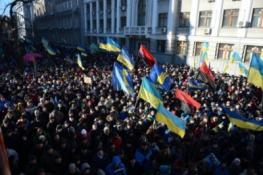 UKRAYNA'NIN DOĞUSUNDAKİ GELİŞMELER