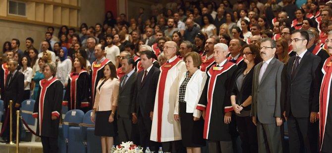 ODTÜ KUZEY KIBRIS KAMPÜSÜ'NDE ODTÜ GÜNÜ