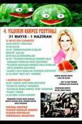 YILDIRIM KARPUZ FESTİVALİ 31 MAYIS'TA BAŞLIYOR