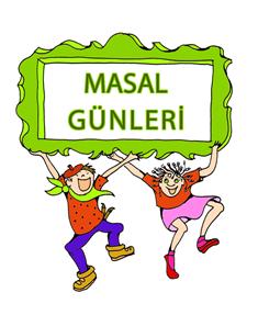 """""""MASAL GÜNLERİ"""""""