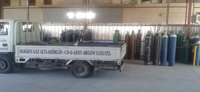 MİLLETVEKİLİ LİNDE GAZIN MALLARINI GASP EDİYOR