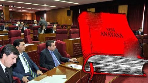 ANAYASA DEĞİŞİKLİĞİNE DESTEK GELDİ