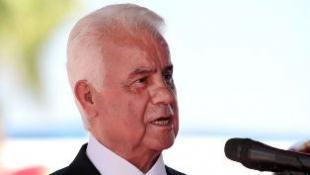 """EROĞLU: """"KIBRIS ÖRNEK BİR BARIŞ ADASI OLABİLİR"""""""