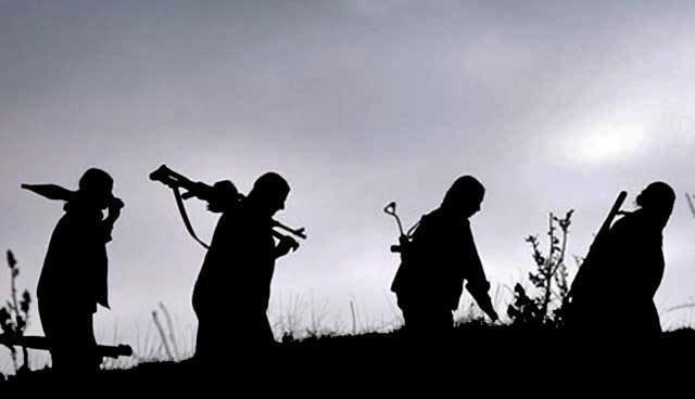 İRAN'DAN PKK'YA 'ÇEKİLMEYİN' ÖNERİSİ