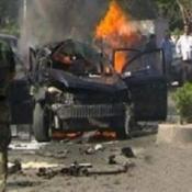 IRAK'TA BOMBALI SALDIRILAR: 13 ÖLÜ, 53 YARALI
