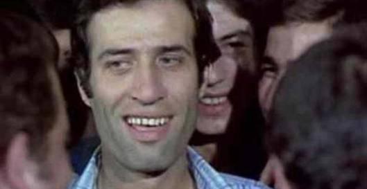 İNEK ŞABAN'A SUÇ DUYURUSU