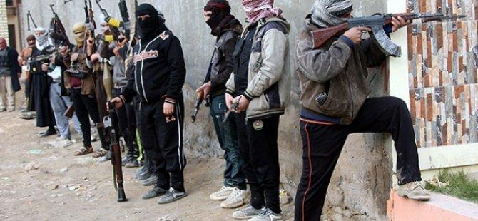 IŞİD KIBRIS'TA ÜS KURMAYA ÇALIŞIYOR!