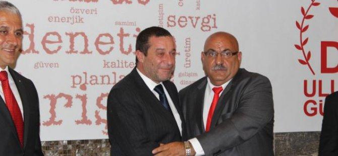 CTP'YE 'SON DAKİKA' SÜRPRİZİ