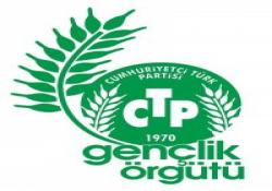 CTP GENÇLİK ÖRGÜTÜ, BURS TÜZÜĞÜ'NDE DEĞİŞİKLİK İÇİN TEŞEKKÜR ETTİ