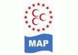 MAP, AÇIKLADI