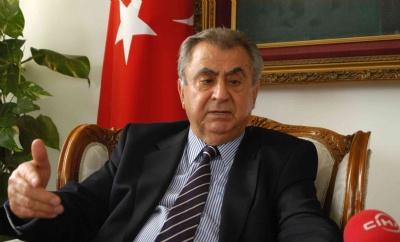 """""""TÜRKİYE SON 10 YILDA İSTİKRARLI BÜYÜME KAYDETTİ"""""""