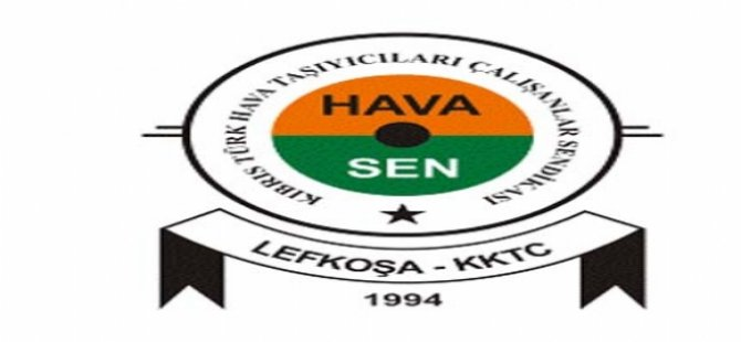 HAVA-SEN YARIN EYLEM YAPACAK
