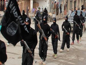 GÜNEY'DE KÜRTLER, IŞİD'E KARŞI ABD'DEN YARDIM İSTEDİ