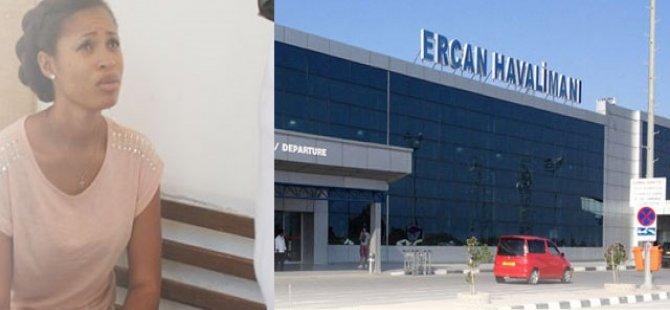 ERCAN'DAN FRANSA'YA GİDECEKTİ