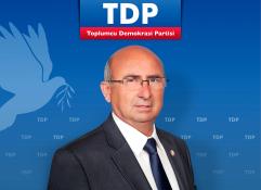 """""""SORUNLARIN ÇÖZÜMÜ YÖNÜNDE ADIM ATMAYA DAVET EDİYORUM"""""""