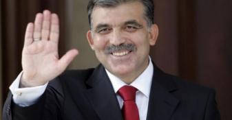 TC CUMHURBAŞKANI GÜL, CUMARTESİ KKTC'YE GELİYOR