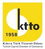 KTTO ALTINBAŞ'I KUTLADI