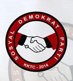 SOSYAL DEMOKRAT PARTİ KURULDU