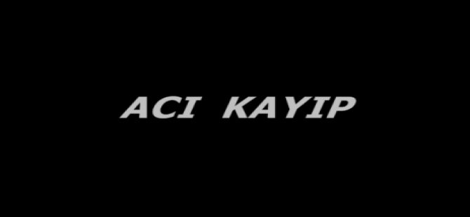 ACI KAYIP!