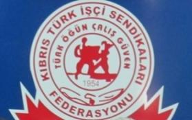 """TÜRK-SEN: """"SABRIMIZ TAŞMAKTADIR"""""""