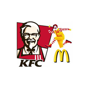 McDonalds VE KFC'DE TARİHİ GEÇMİŞ FAST FOOD SKANDALI!