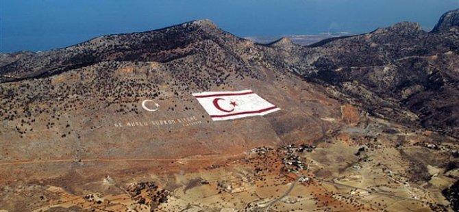 KKTC KARANLIKTA KALMAYA MAHKUM GİBİ...