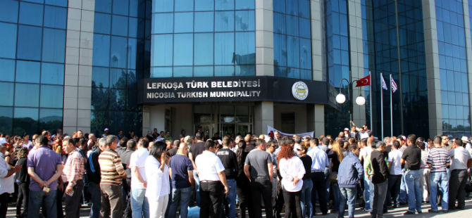 LTB'DE 18 KİŞİ TOPUN AĞZINDA...