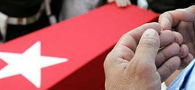 KIBRIS ŞEHİDİ İÇİN 40 YIL SONRA ANIT YAPILACAK!