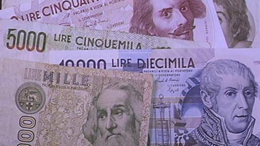 BİR MİLYON EUROLUK MİRAS ÇÖPE GİTTİ