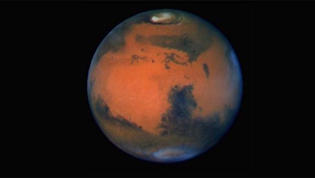 NASA MARS'TA OKSİJEN ÜRETECEK!