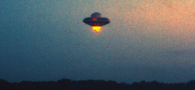 """""""UFO'LARLA DOLDUK"""""""