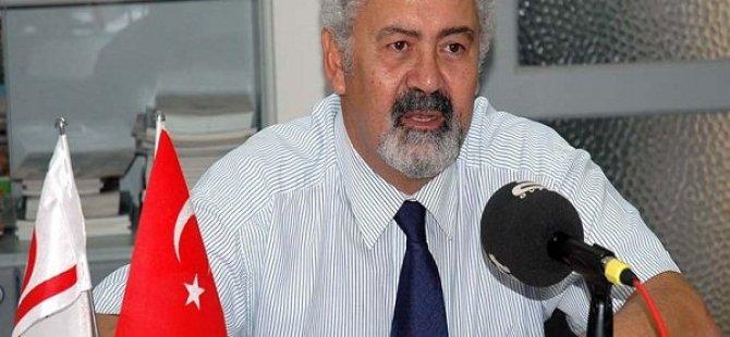 'YEGANE GÜVENCEMİZ TÜRKİYE'DİR'