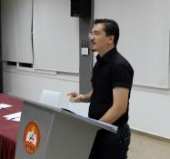 """İSRAİL-FİLİSTİN ÇATIŞMALARI TARİHİ"""