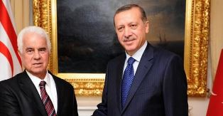 EROĞLU, ERDOĞAN'I TELEFONLA ARAYARAK TEBRİK ETTİ