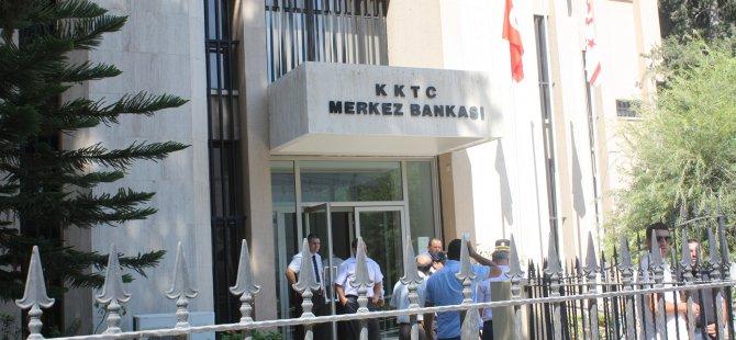 MERKEZ BANKASI ÖNÜNDE GASP GİRİŞİMİNDE ŞOK GELİŞME!