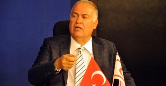 VOLKAN GAZETESİNE AMBARGO İDDİASI...