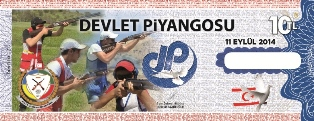 DEVLET PİYANGOSU'NDA BÜYÜK İKRAMİYE DEVRETTİ