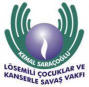 KANSERLE SAVAŞ VAKFI'NA 8 BİN 325 TL BAĞIŞ...