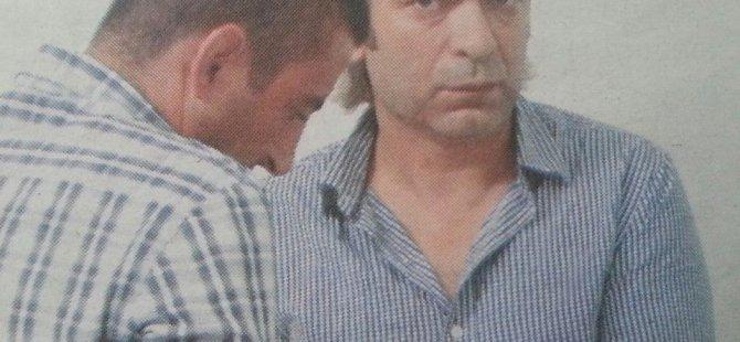POLİS ENDİŞELİ