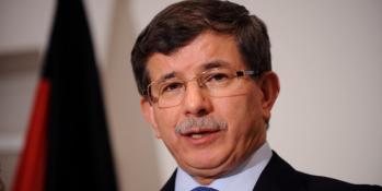 TC BAŞBAKANI DAVUTOĞLU, İLK YURT DIŞI ZİYARETİNİ KKTC VE AZERBAYCAN'A YAPACAK