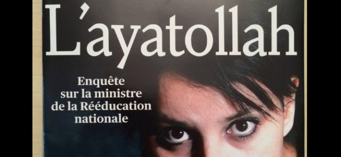 FRANSA'DA IRKÇILIK BOY GÖSTERDİ!