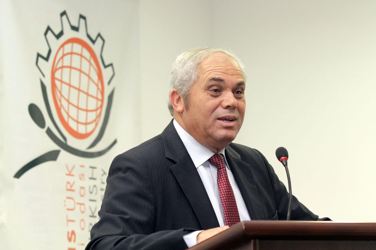 """""""AVANTAJLAR YERLİ YATIRIMCILARA DA SAĞLAMALI"""""""