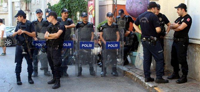 POLİS HER YERDE ONU ARIYOR!