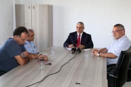 """TAÇOY: """"TOPLU İŞ SÖZLEŞMESİ ÖNEMLİ"""""""